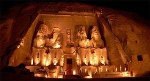 Viaje a Egipto desde Chile