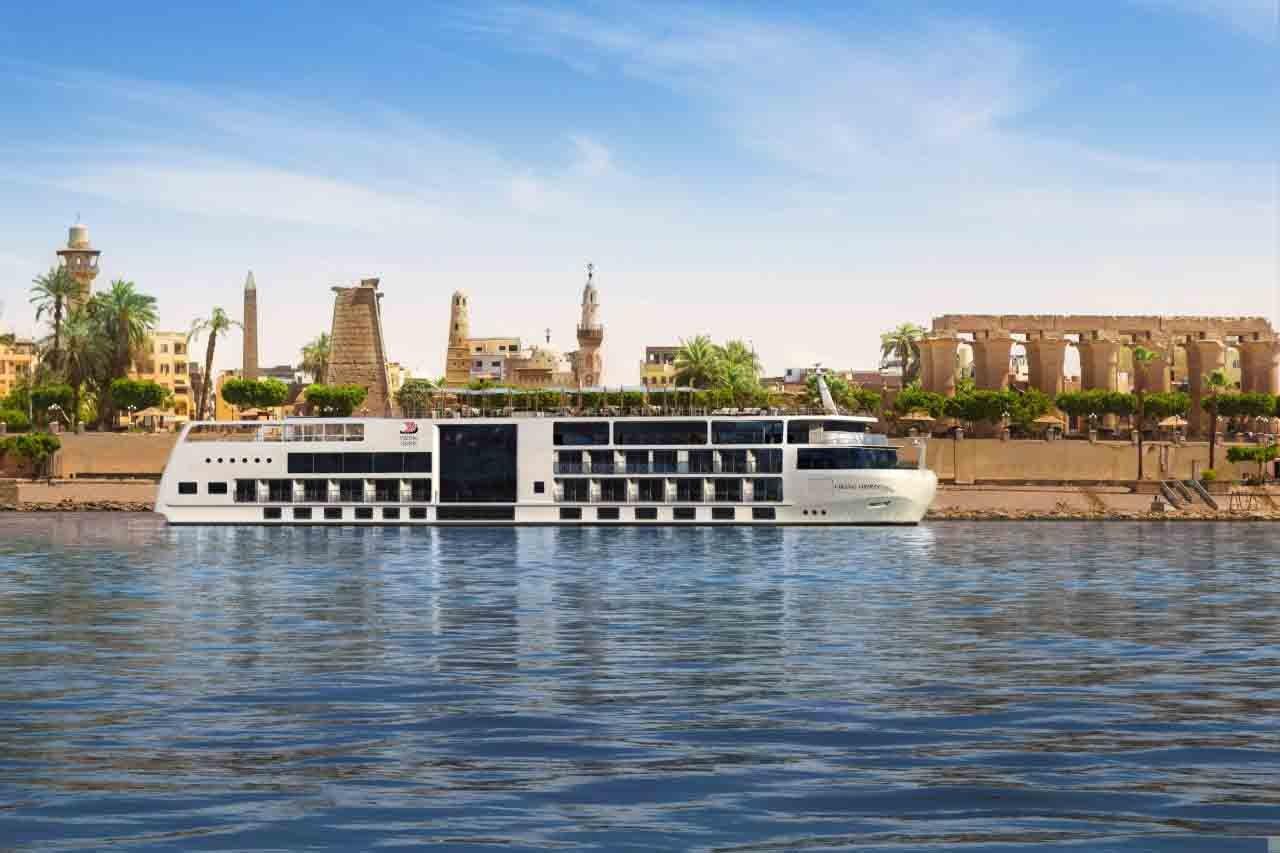 Tours en Egipto l Sia Tours