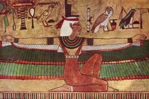 la diosa Isis - Los dones de Isis