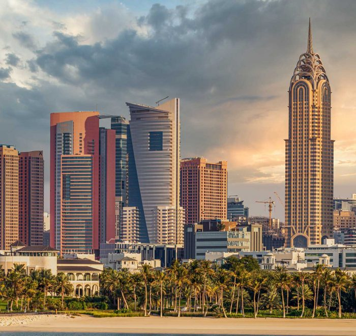 Escala en Dubai | Tour a Dubai