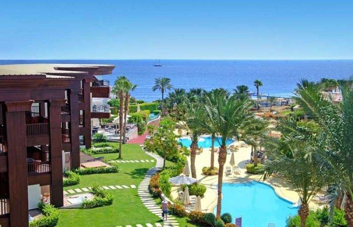 Viajes de lujo a Egipto | Royal Savoy, Sharm El Sheikh